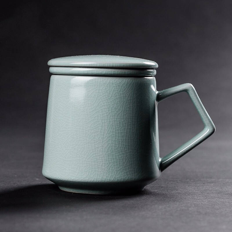 2021十大陶瓷茶杯品牌排行榜
