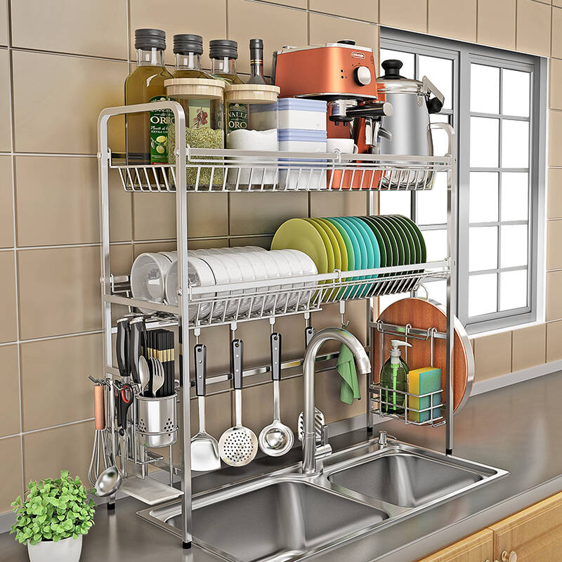 质量超好的厨房置物架排名前十