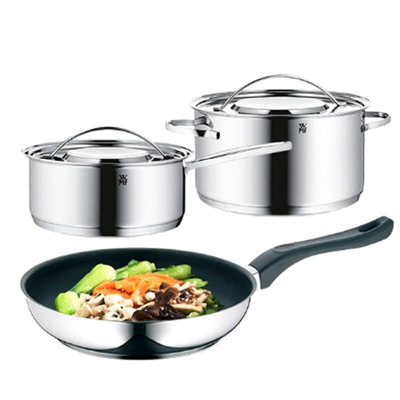 易清洁的锅具套装推荐前十名