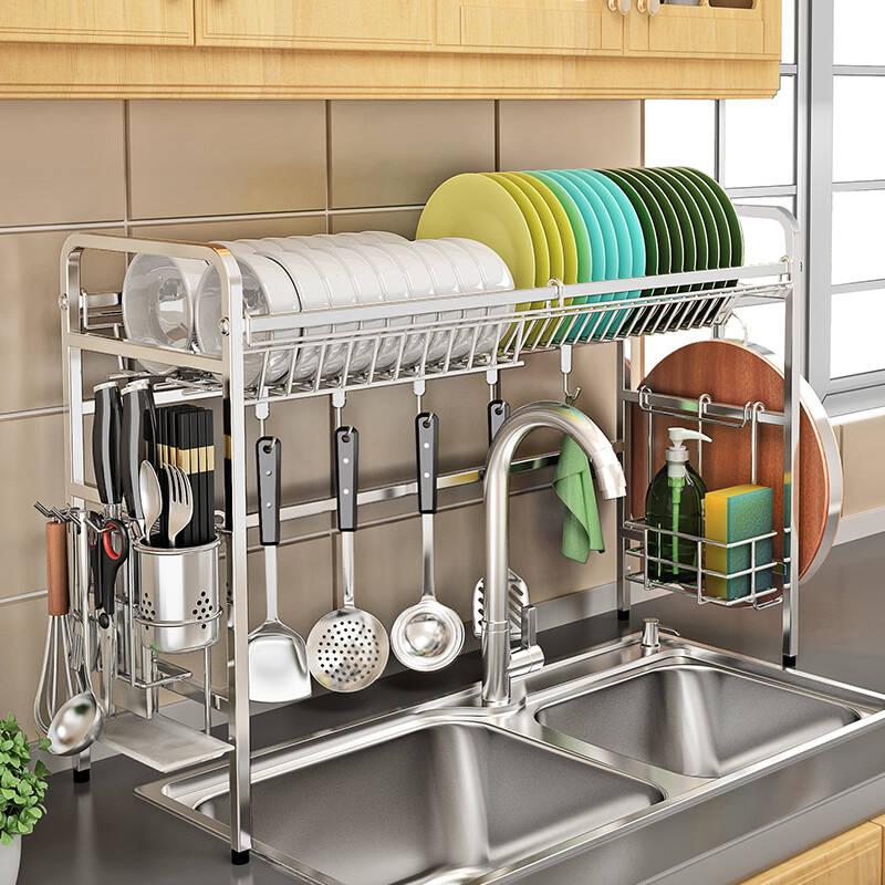 厨房置物架十大排名2021