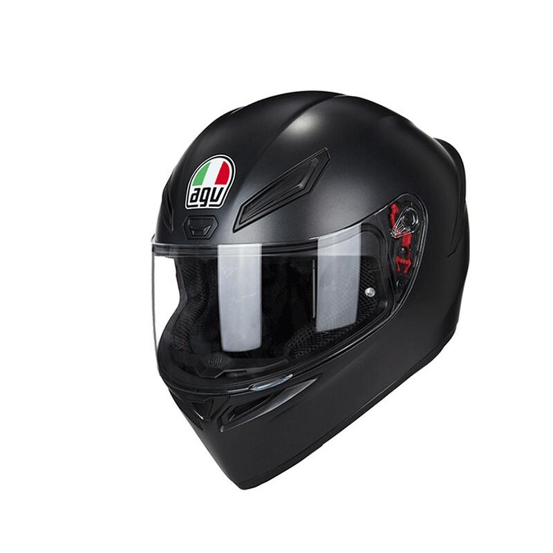 坚固抗摔的摩托车头盔精选