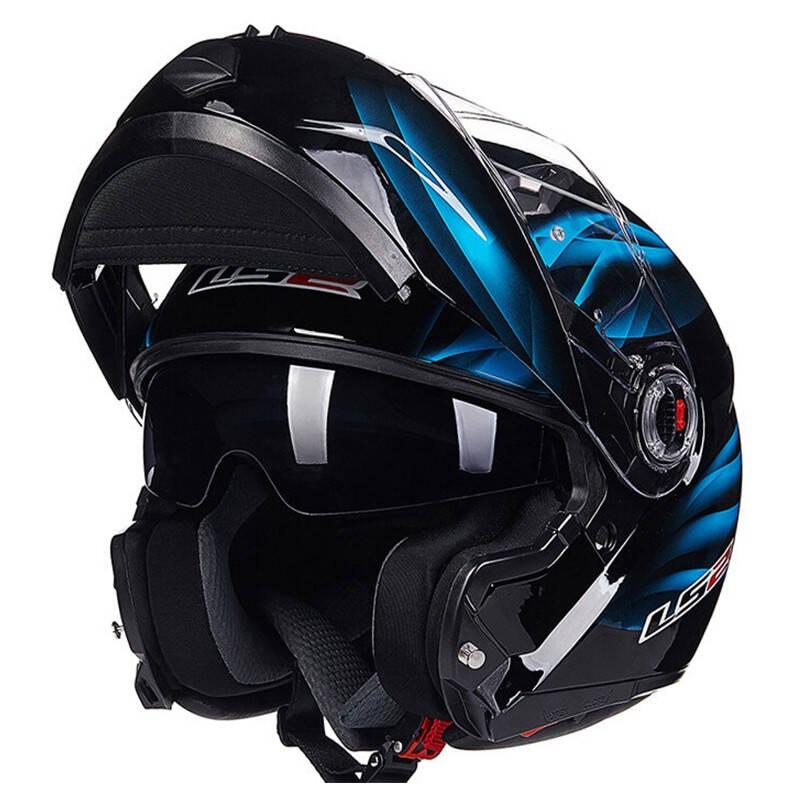 2021年世界摩托车头盔排名前十