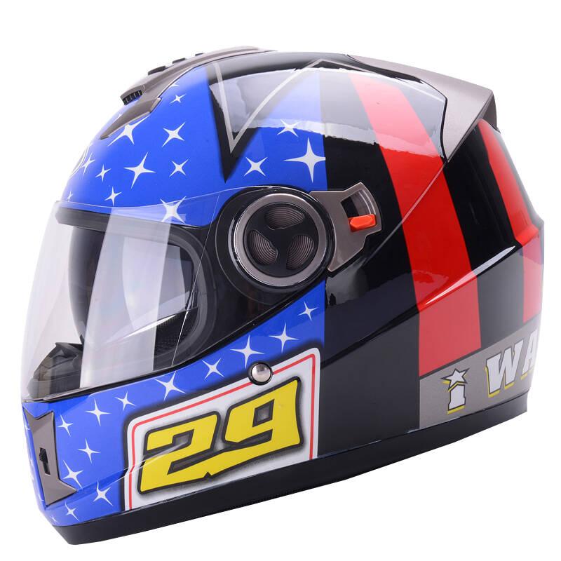 摩托车头盔推荐性价比高的十款