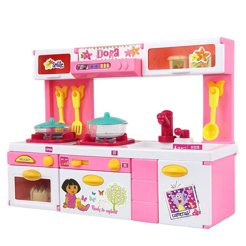 现在最流行的女孩玩具排名前十