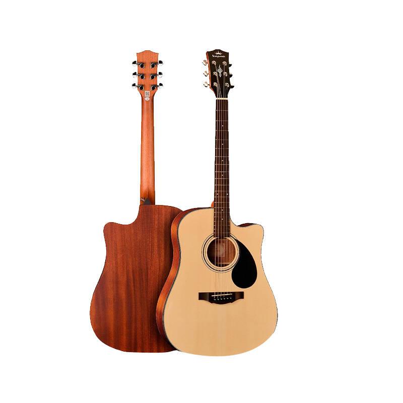 2021适合初学者的吉他推荐排行榜
