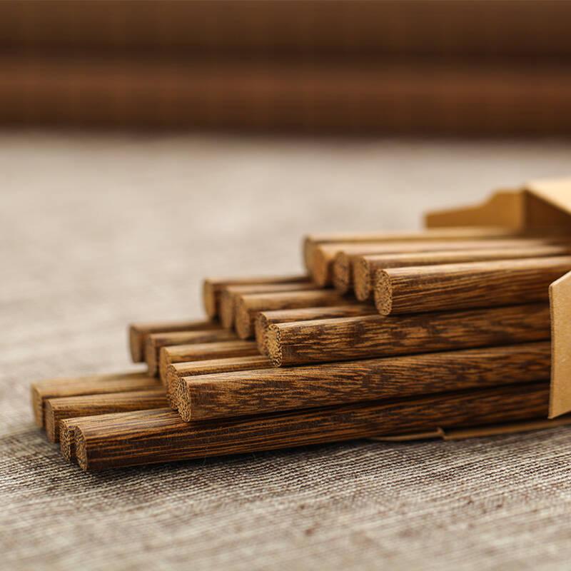 最健康的筷子十大排行榜