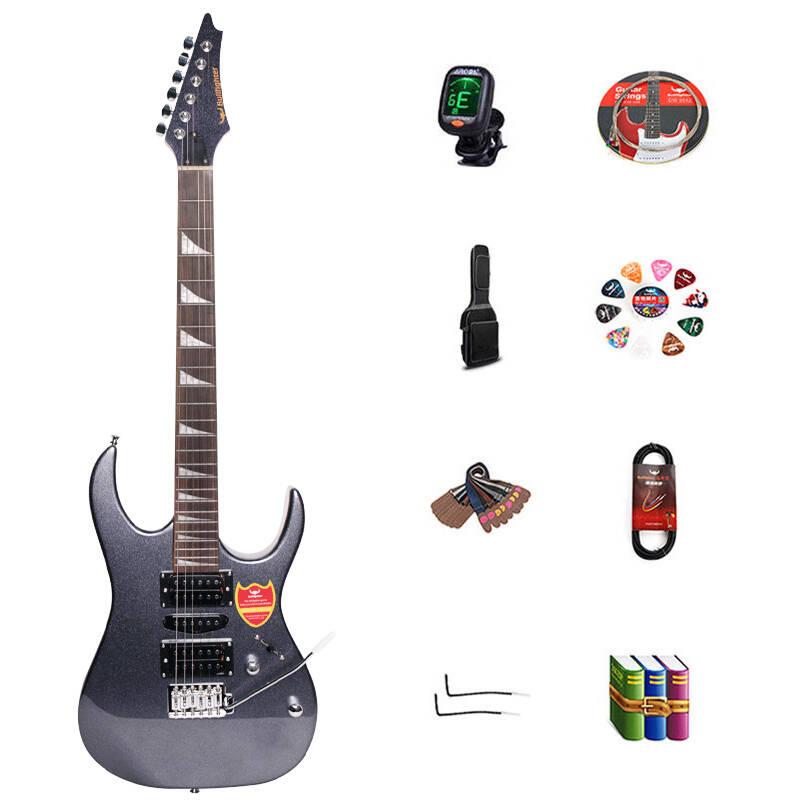 适合初学者的电吉他推荐前十名