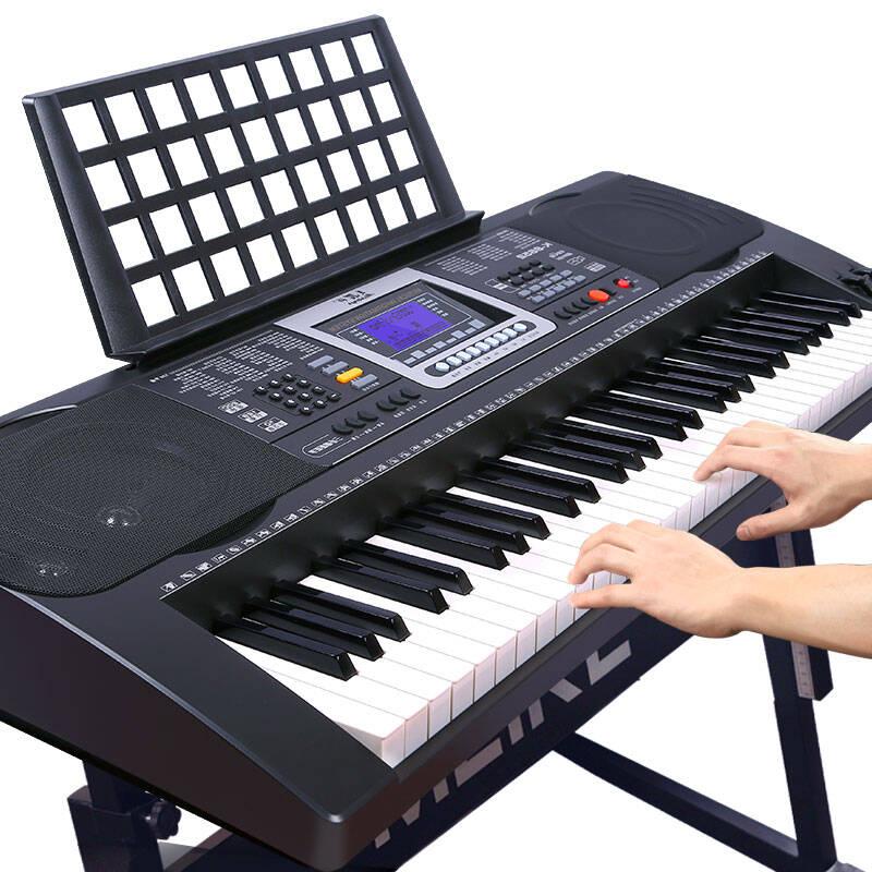 2021十款儿童电子琴推荐