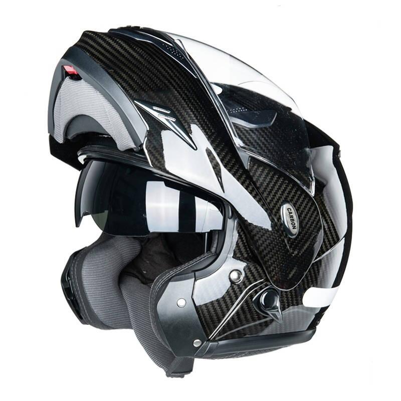 摩托车头盔质量最好的十款推荐