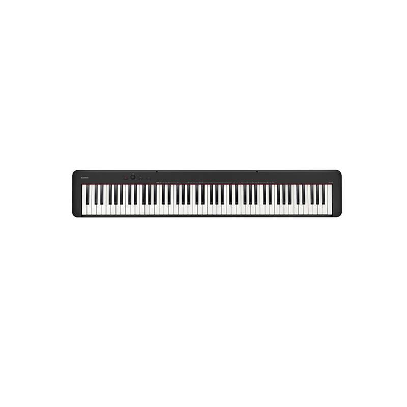 中国十大电子钢琴排名前十