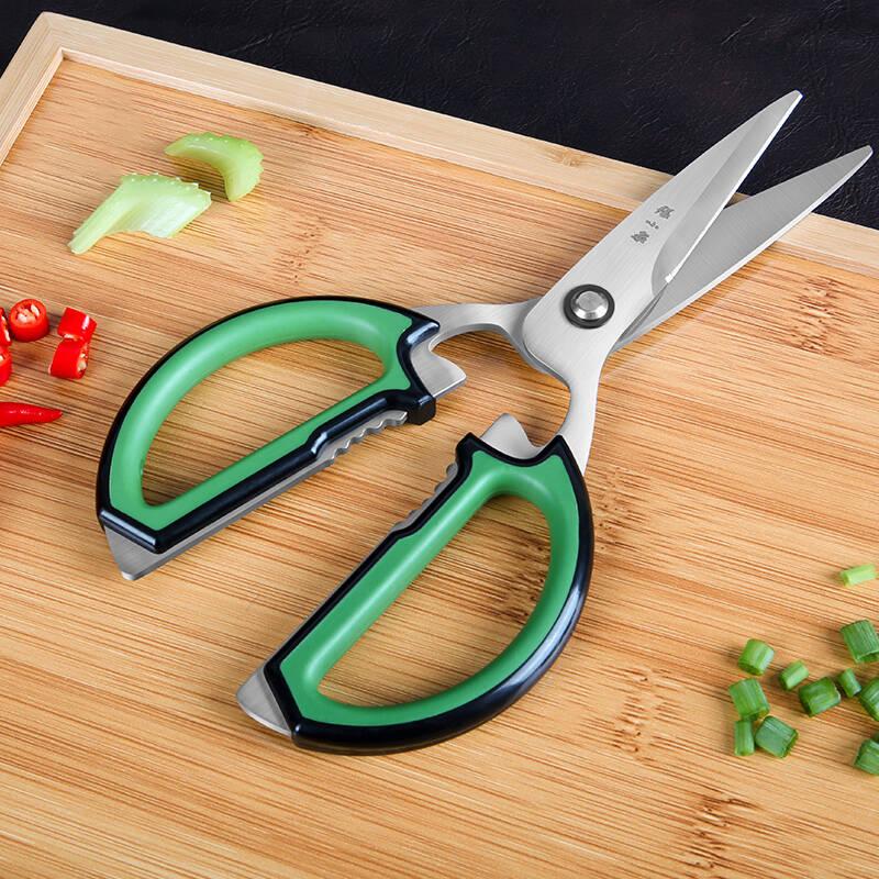 厨房用剪刀品牌排行榜
