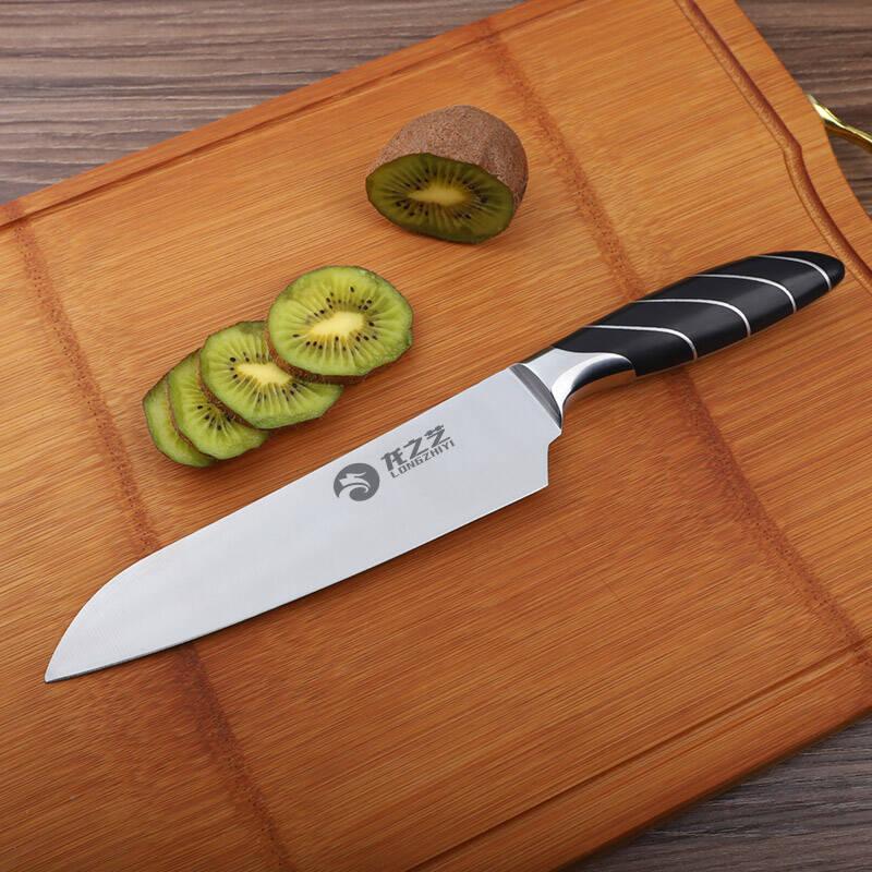 龙之艺 不锈钢多用刀