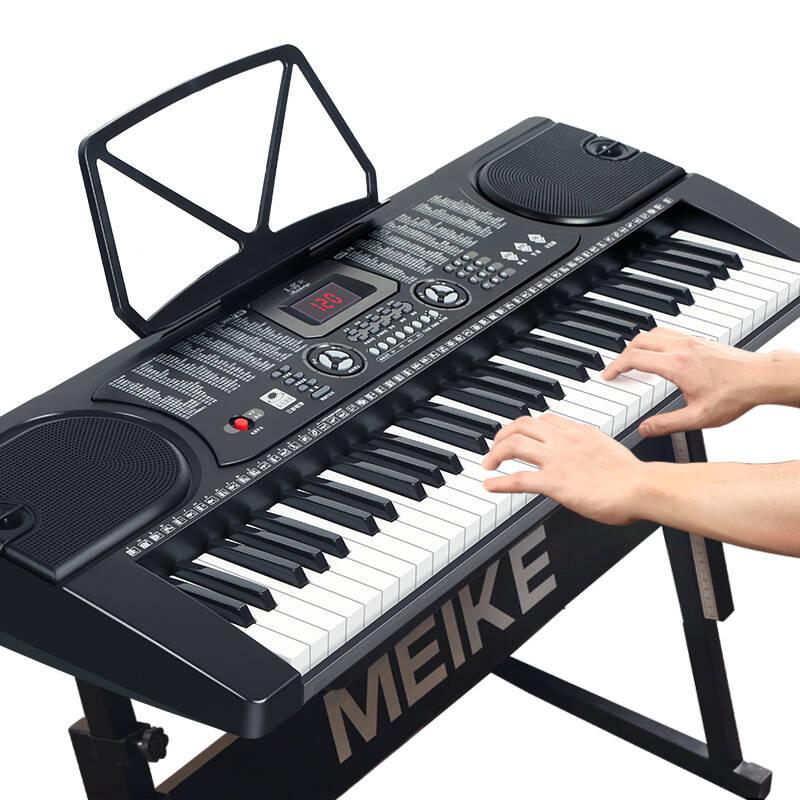 声效震撼敲击舒适的电子琴推荐