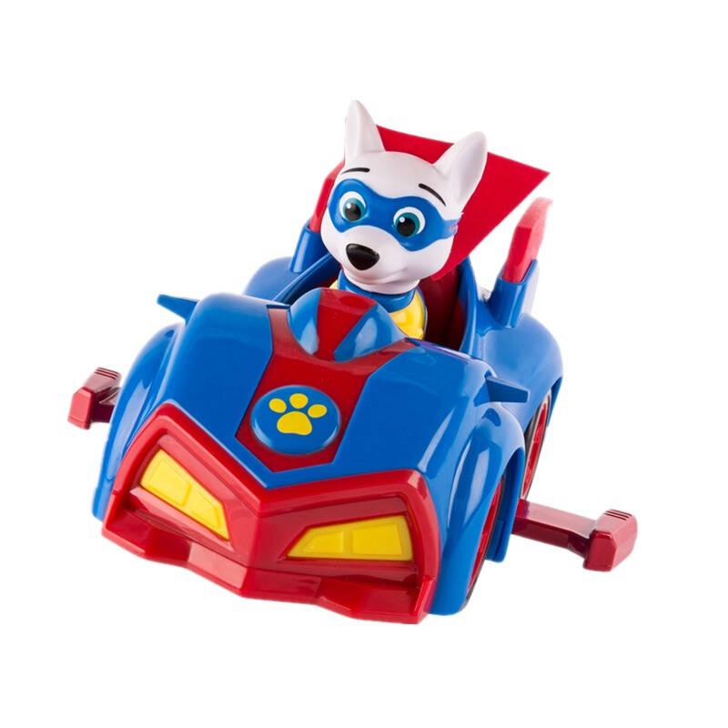 儿童趣味动画周边玩具排行榜