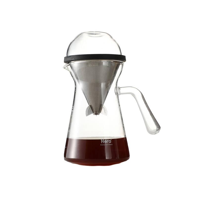 经典手冲咖啡壶十大排行榜