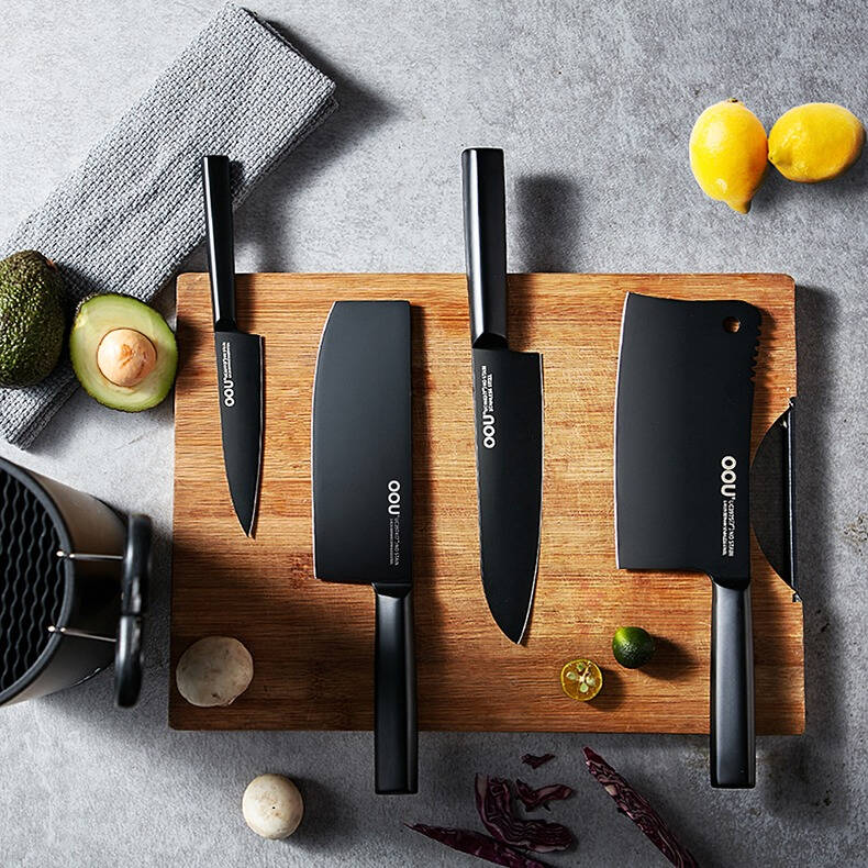 2021家用刀具排行榜前十名