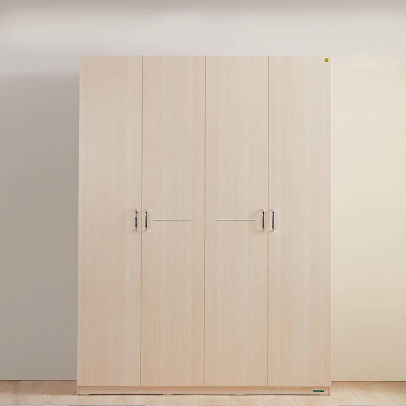 2021年最流行主卧衣柜排名前十