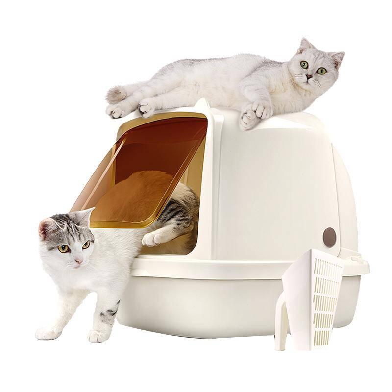 最好用的猫砂盆十大排行榜