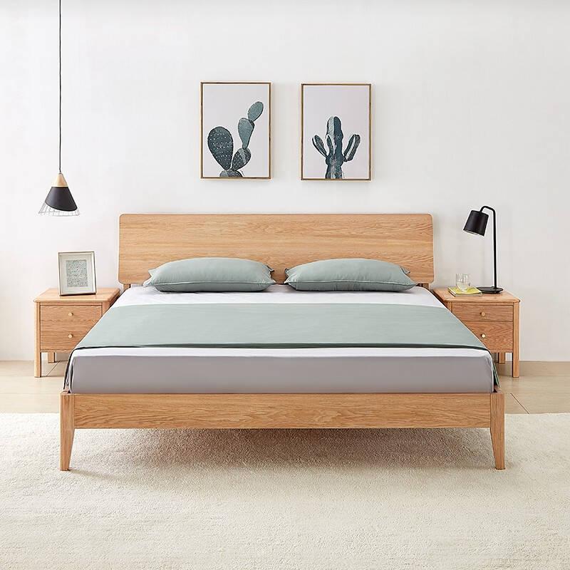 今年最流行的双人床推荐前十名