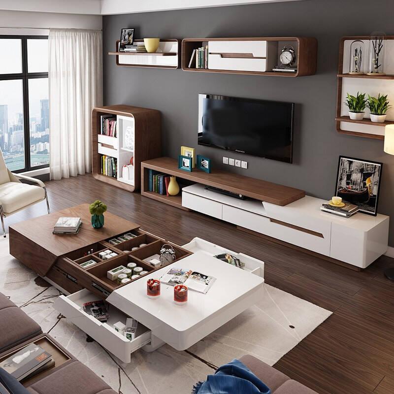 最简洁的电视柜十大排行榜