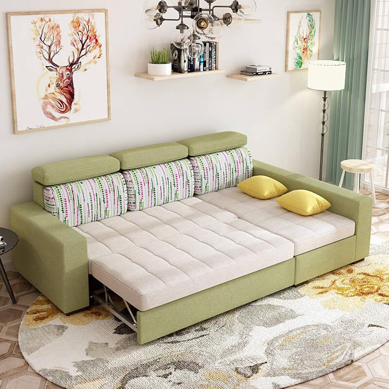 质量最好的沙发床十大排行榜