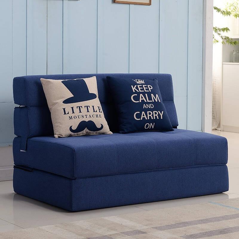 适合小户型的沙发床推荐前十名