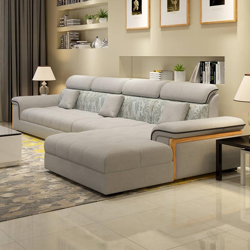 2021年布艺沙发销量排行榜