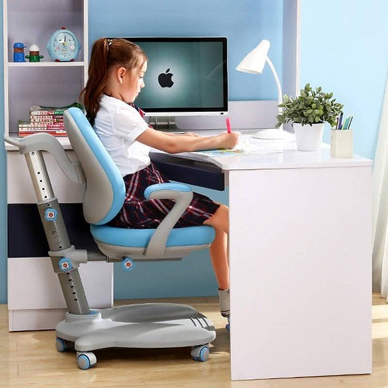适合孩子做作业的椅子推荐前十