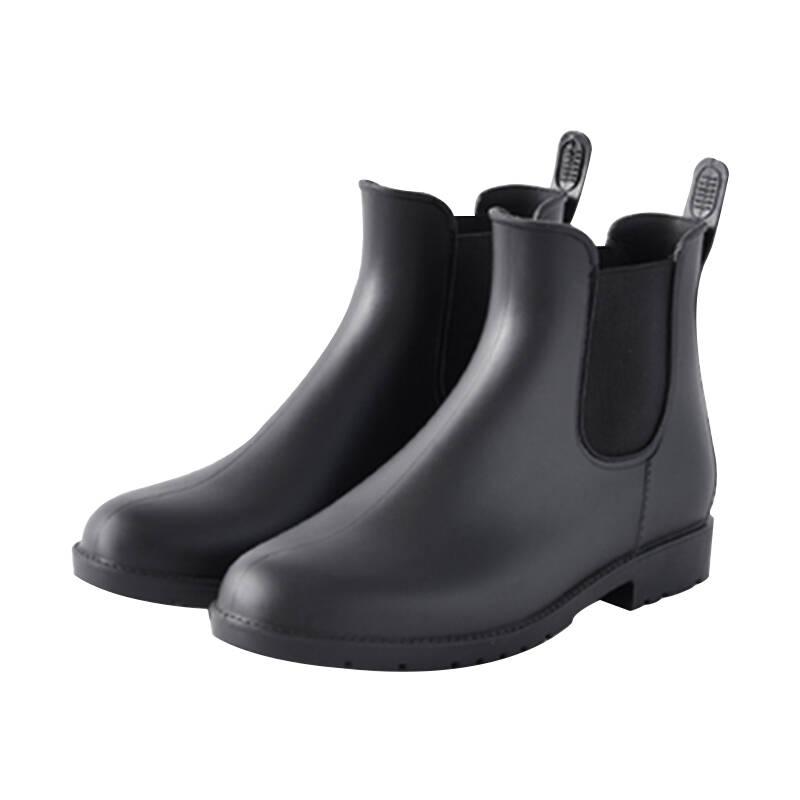 女士时尚雨靴推荐2021