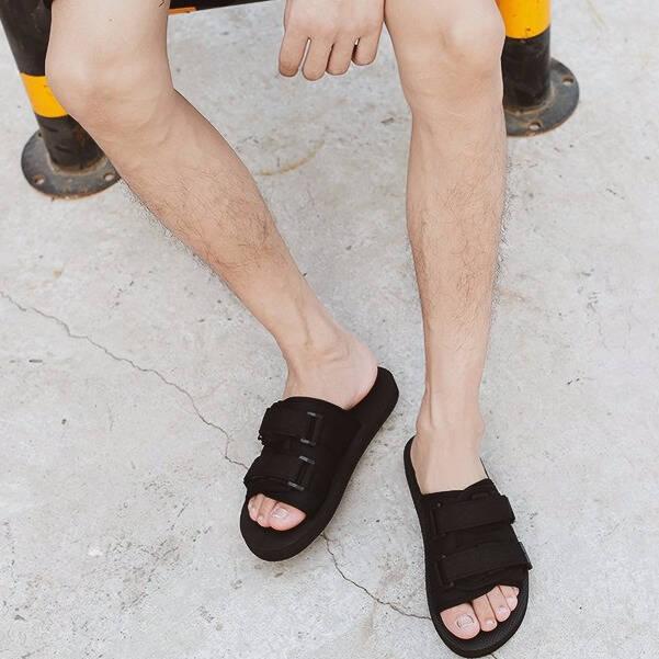 2021十款最好看的男士拖鞋