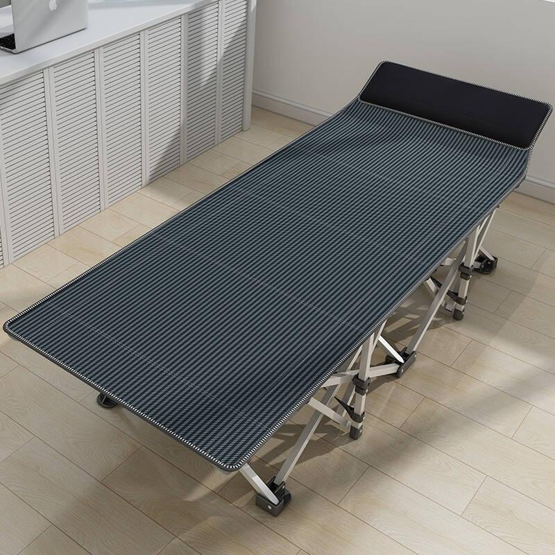 瑞仕达 办公室单人折叠床