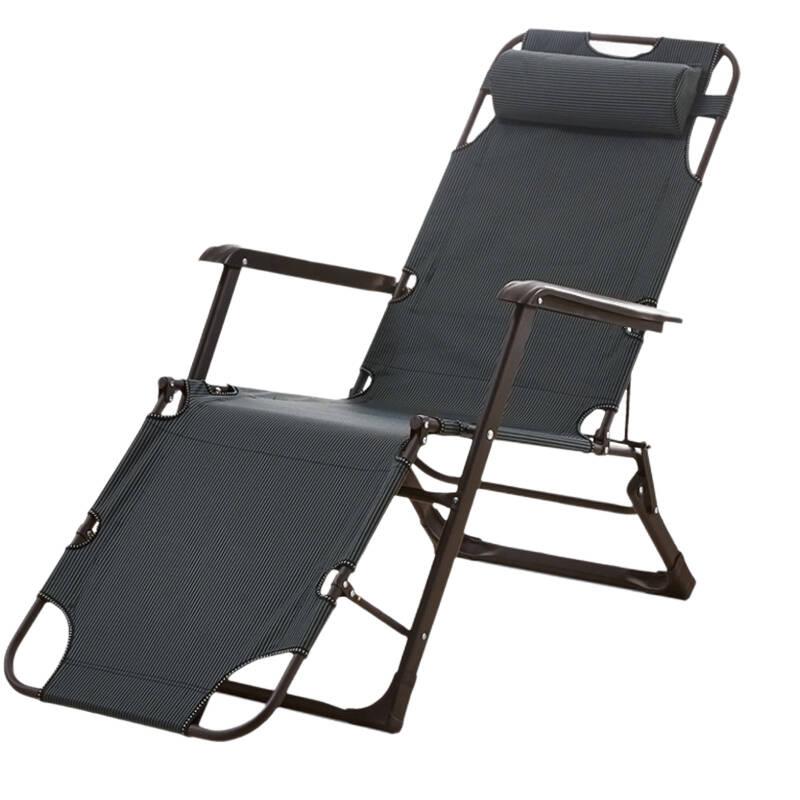 双鑫达 办公室单人午睡折叠椅