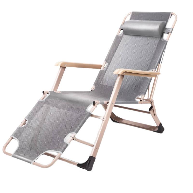 午憩宝 午休单人折叠椅