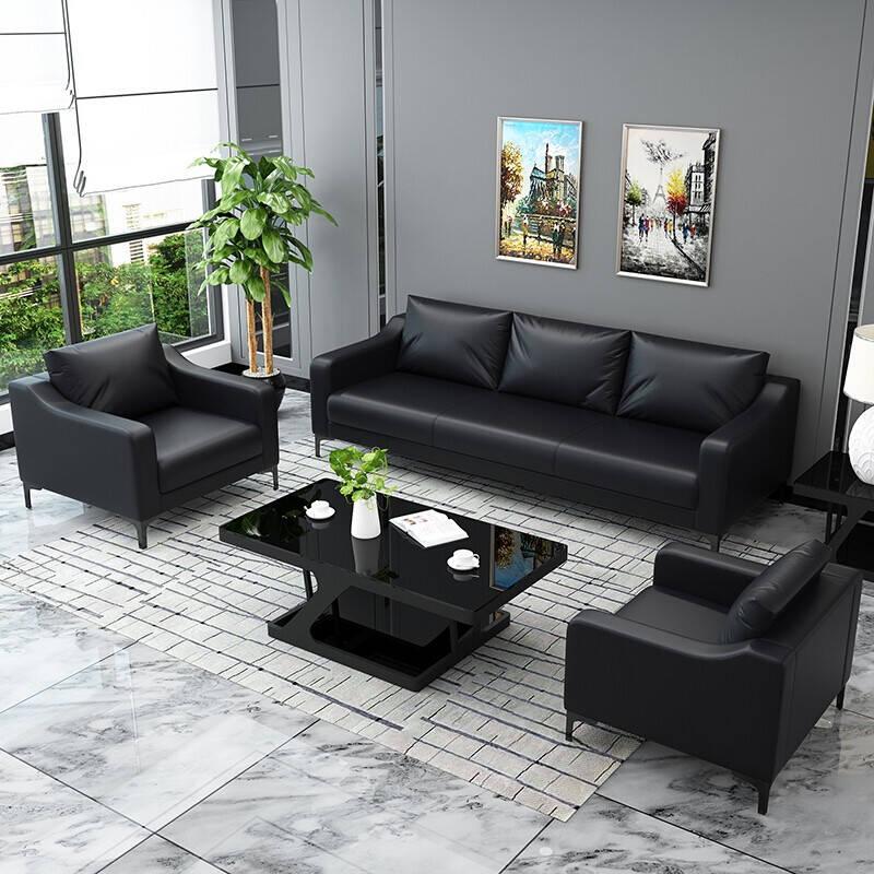 2021十款办公沙发选购推荐