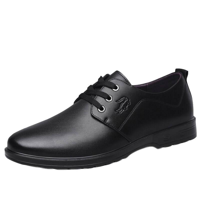 2021十款男士高端商务休闲鞋