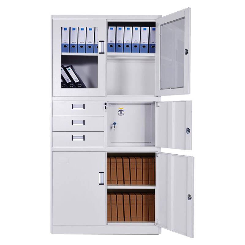 办公储物文件柜推荐前十名