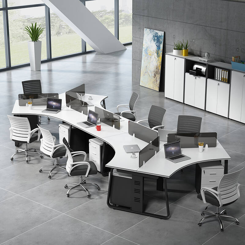2021十款高档办公桌组合推荐