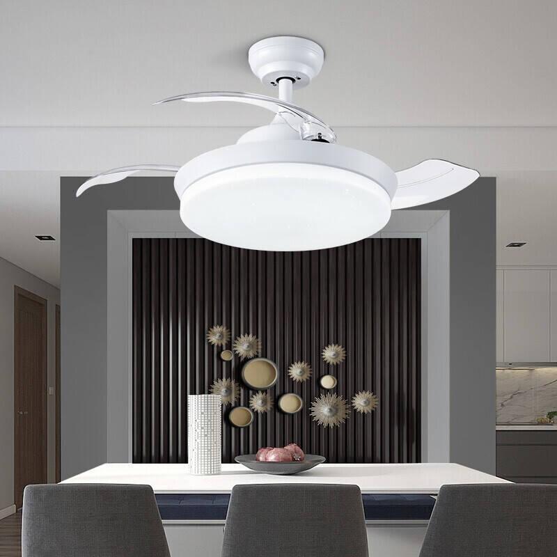2021十大LED吊扇灯排行榜