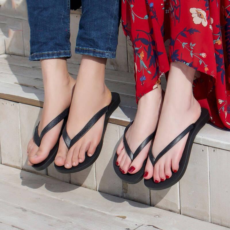 2021最新款男拖鞋推荐