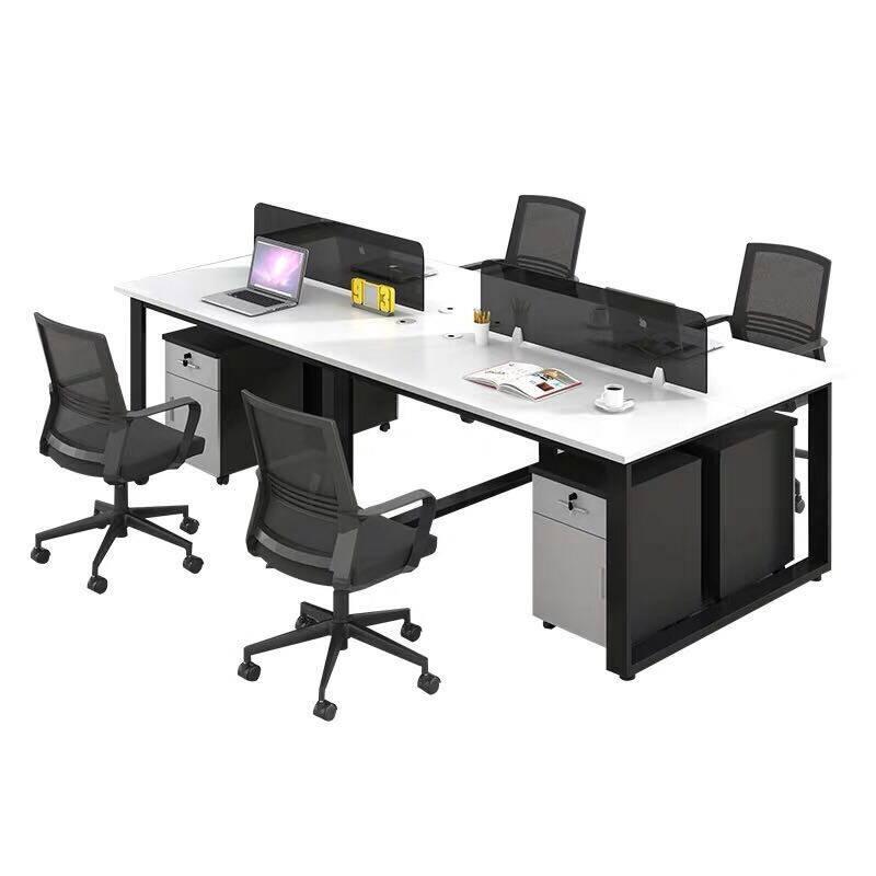 2021十款好看的商务办公桌推荐