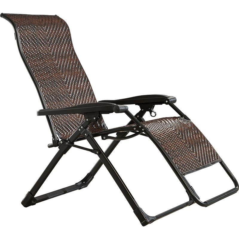 折叠躺椅十大排名2021