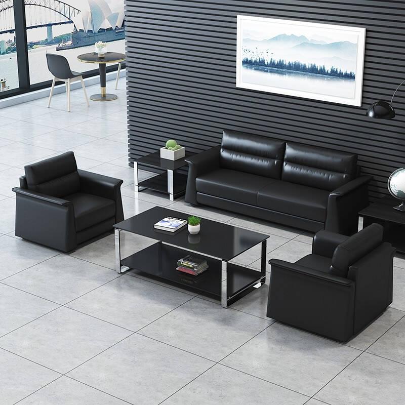 适合放在办公室的沙发推荐2021
