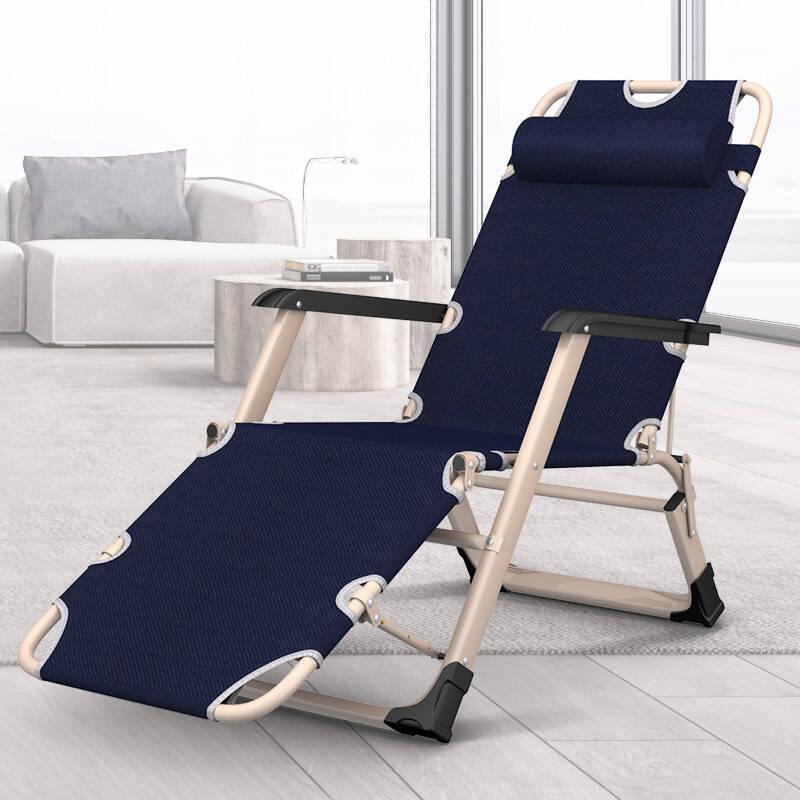 享趣午休折叠床折叠椅