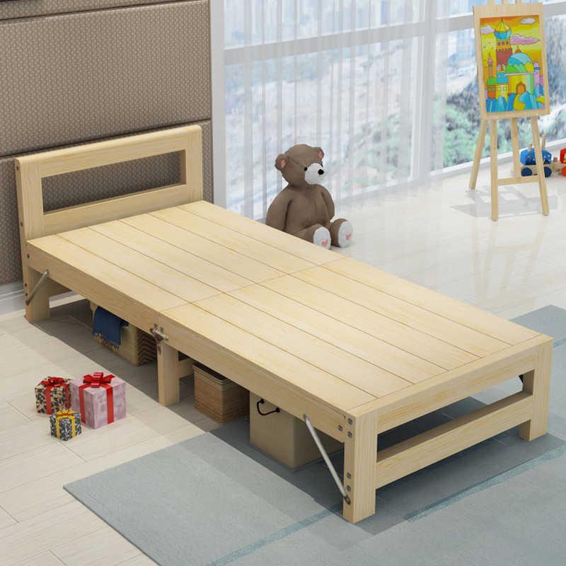 折叠后最小空间折叠床推荐前十