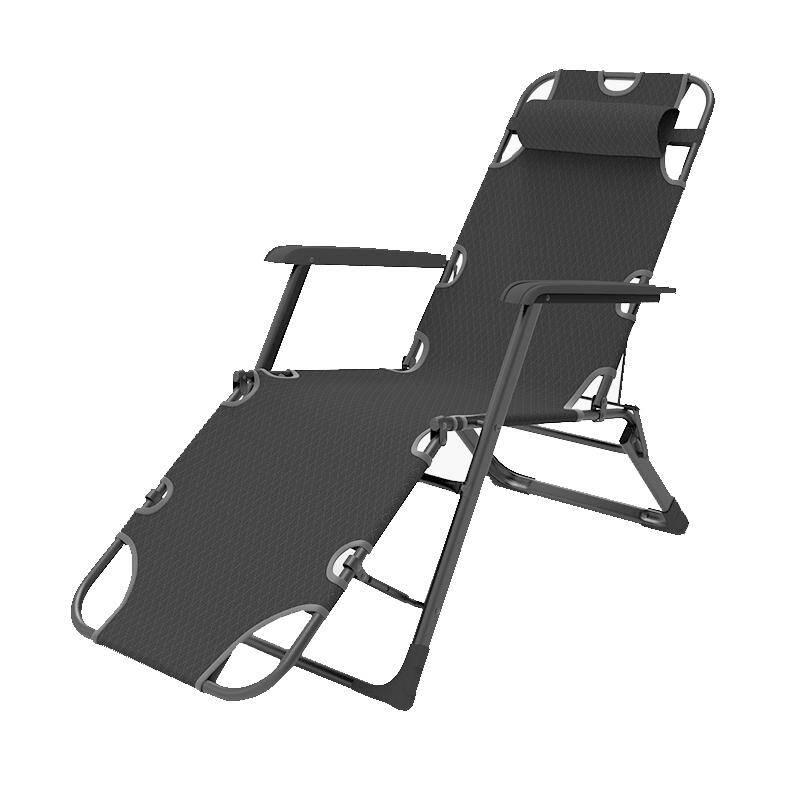 耐维 午休折叠躺椅