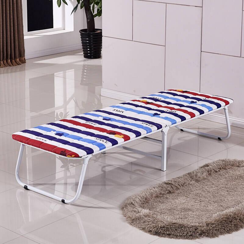 品伟 单人午休家居折叠床
