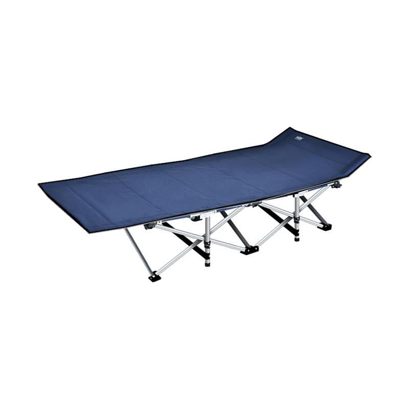 同林鸟 双层普通布折叠床