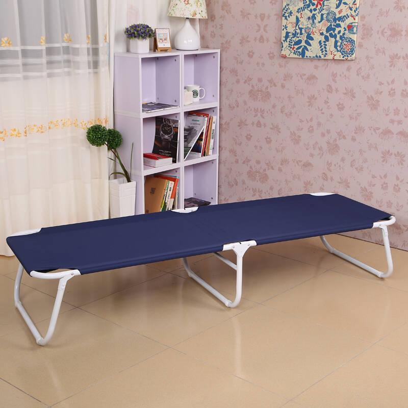 柏思睿 双层简易折叠床