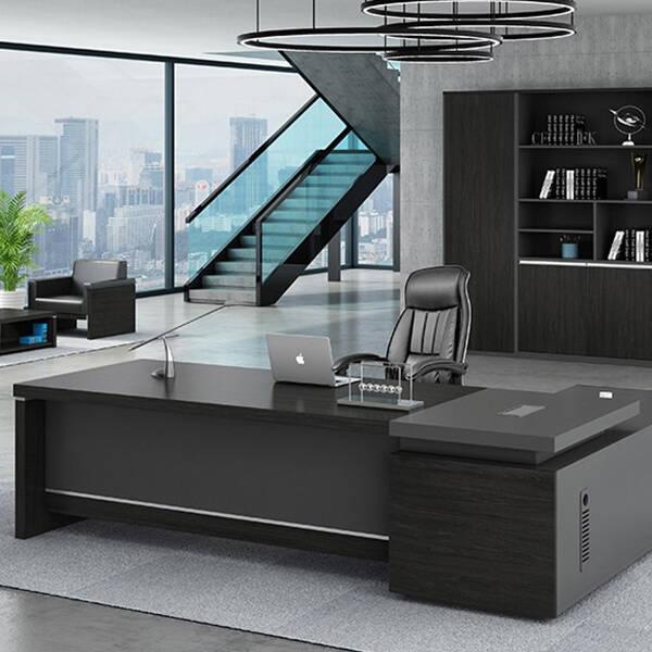 2021十款好的办公桌椅推荐