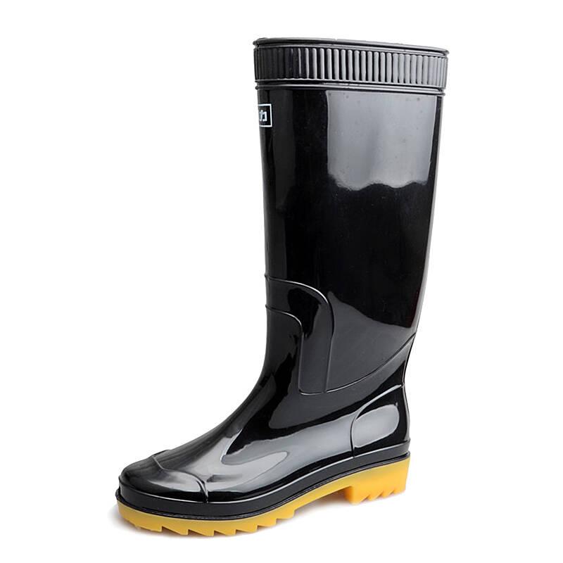2021年雨鞋质量排名前十名